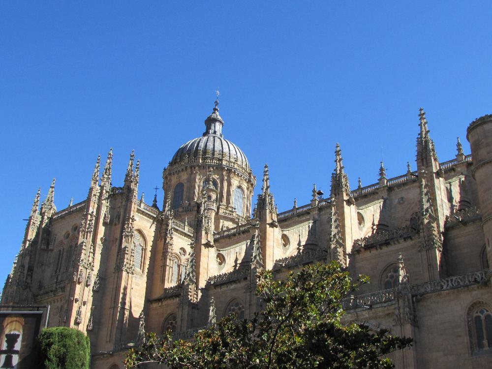 Ed. - Salamanca